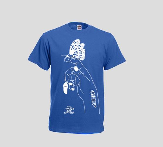 Printied shirt